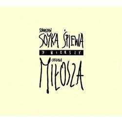 Stanisław Soyka - 7 Wierszy Czesława Miłosza + Odbiór w 650 punktach Stacji z paczką! (poezja śpiewana)