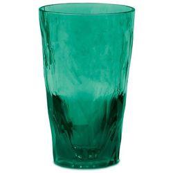 Szklanka do longdrinków club extra zieleń emerald marki Koziol