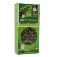 Werbena ziele herbatka ekologiczna 50gr, Werbena ziele herbatka ekologiczna