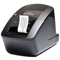 Biurkowa drukarka kodów kreskowych Brother QL-720NW
