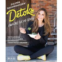 Dektoks cukrowy. Trzytygodniowy program oczyszczający, odchudzający i wzmacniający organizm, książka z IS