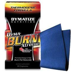 DYMATIZE Dyma-Burn Xtreme 60kaps + Pas Neoprenowy - oferta (05e0622ee5f5047e)
