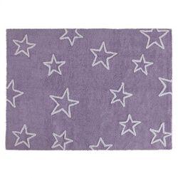 Dywan do Prania w Pralce Estrellas Malva/Purple z kategorii Dywany dla dzieci