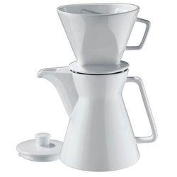 Cilio - vienna - dzbanek z filtrem do kawy (pojemność: 1,0 l)