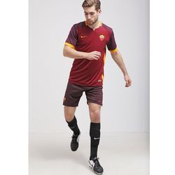 Nike Performance A.S. ROMA HOME STADIUM Artykuły klubowe team red/red mahogany/kumquat