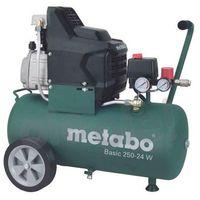 Metabo Basic 250-24 W (6.01533.00) - produkt w magazynie - szybka wysyłka!