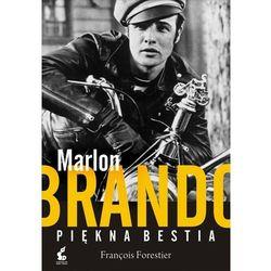 Marlon Brando Piękna bestia (ISBN 9788375087031)