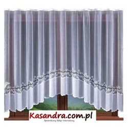 Firana gotowa allegrina rozmiar 300 x 150 cm marki Wisan