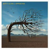 Opposites [2CD/DVD] (CD) - Biffy Clyro