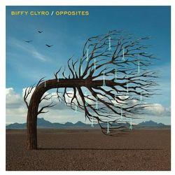 Opposites [2CD/DVD] - Biffy Clyro z kategorii Musicale