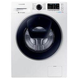 AGD Samsung WW80K5210UW z kategorii [pralki]