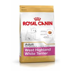 ROYAL CANIN West Highland White Terrier 1,5kg (3182550751308)