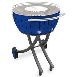Lotusgrill - grill xxl niebieski