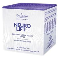 Farmona  neurolift+ emulsja liftingująca spf15 - 50 ml