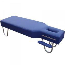 Stół Do Masażu Komfort Stal Sa-001 Dark Blue - sprawdź w wybranym sklepie