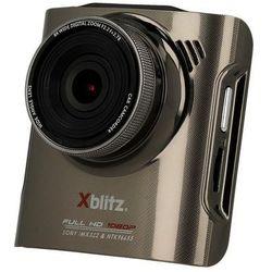 Xblitz P100 na kartę  microSD
