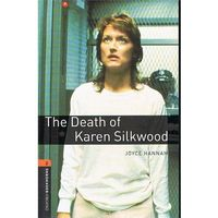 The Death of Karen Silkwood, Hannam, Joyce
