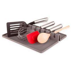 Tomorrow's kitchen Podkładka na przybory kuchenne xl szara odbierz rabat 5% na pierwsze zakupy