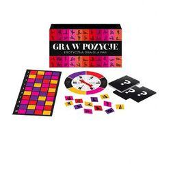 Grammi Gra w pozycje erotyczna gra dla par 407921, kategoria: gadżety erotyczne