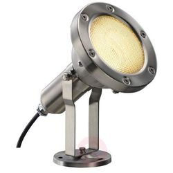 Slv Lampa nautilus par38 229100, 1x80 w, e27, ip65, (Øxw) 15.5 cmx25 cm (4024163090438)