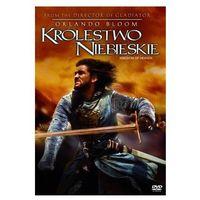 Królestwo niebieskie (DVD) - Ridley Scott (5903570110627)