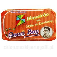 Good boy Marynowane anchovies 120g