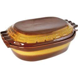 Orion Brytfanna ceramiczna glazura 6l 41x27x15 123760