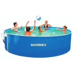 Marimex basen Orlando 3,66 x 0,91 + skimmer Olympic (8590517013348)
