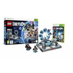 Lego Dimensions, gra na X360