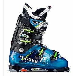 Tecnica Demon 130 Buty narciarskie - produkt z kategorii- Buty narciarskie