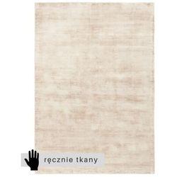 :: dywan tere silver 160x230cm - beżowy marki Carpet decor