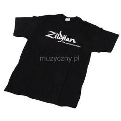 Zildjian T-Shirt Classic Tee Black XL koszulka, kup u jednego z partnerów
