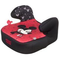 Fotelik samochodowy Nania Luxe Dream LX (motyw Mickey Mouse)- wysyłka dziś do godz.18:30. wysyłamy jak na w
