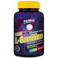 L-Carnitine base 90 kaps. / Negocjuj CENĘ (5908264416757)