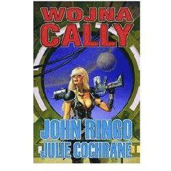 Wojna Cally, pozycja z kategorii Fantastyka i science fiction
