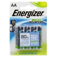 Energizer Eco Advanced Mignon 4xAA, E300130700