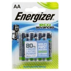 Energizer  eco advanced mignon 4xaa