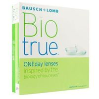 Bausch & lomb Biotrue oneday 90 szt.