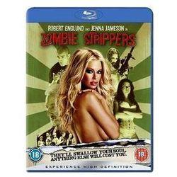 Striptizerki Zombie, towar z kategorii: Horrory