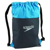 Worek sportowy Speedo Pool Bag Niebieski