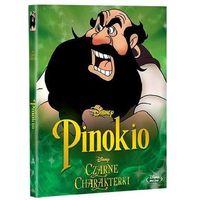 PINOKIO (BD) - Dla Ciebie 5% taniej - skorzystaj z kuponu ij5o836q (7321917500203)