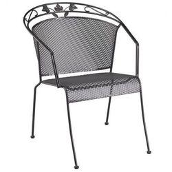 Kettler Fotel sztaplowany Toledo - produkt z kategorii- Pozostałe meble ogrodowe