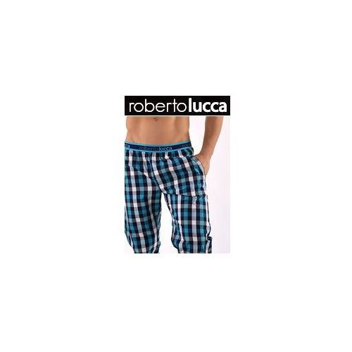 Spodnie domowe ROBERTO LUCCA Turquise (spodnie męskie)