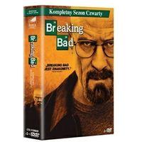 Breaking Bad. Sezon 4 (4xDVD) (DVD) - Adam Bernstein, Michelle MacLaren, David Slade (5903570155611)