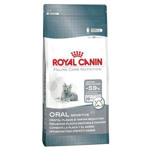 Royal canin oral care 30 - 3,5 kg