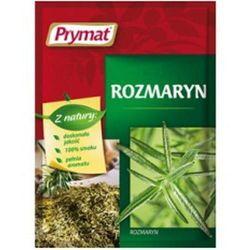 PRYMAT ROZMARYN 15G (przyprawa, zioło)