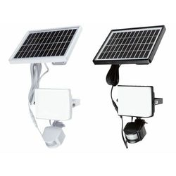 LIVARNOLUX® Reflektor solarny LED z czujnikiem ruchu