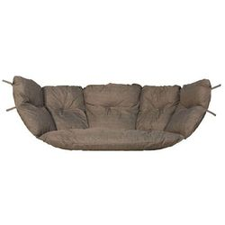 Tapicerka do poduchy, grafitowy Tapicerka Swing Chair Double (2)