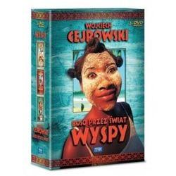 Wojciech Cejrowski. Boso przez świat: Wyspy (3 DVD), towar z kategorii: Filmy dokumentalne