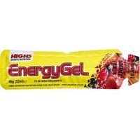 High5 Energy Gel Żel energetyczny Summer Fruits żółty